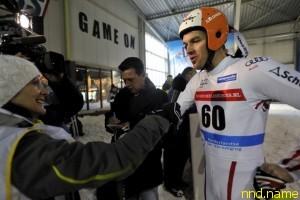 Австриец Ланцингер примет участие на Олимпиаде в Сочи