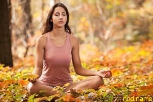 Медитации вызывают изменения в геноме