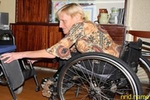 Женщина, которую носят на руках - Лариса Смирнова