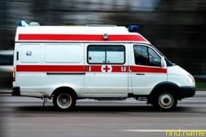В Калуге под колесами «Лады» погиб колясочник