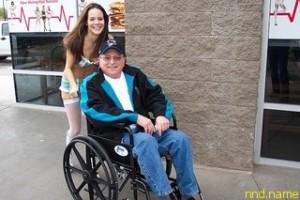Израильский пожилой инвалид насиловал молдаванку