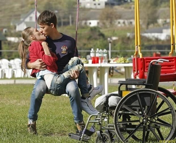 Инвалид в семье: 15 ошибок, которые совершают близкие
