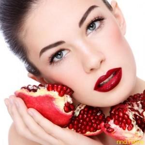 Гранат и гигиена полости рта, полезные свойства