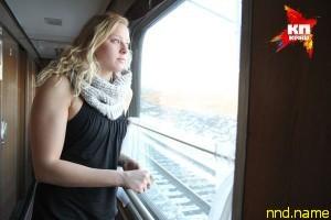 Паралимпийская чемпионка Джессика Лонг улетела из Иркутска