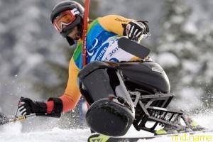 Олимпийская история: зимняя Паралимпиада