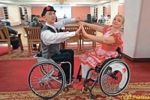 Ирина Гордеева - Пока у меня остаются силы, я буду танцевать!