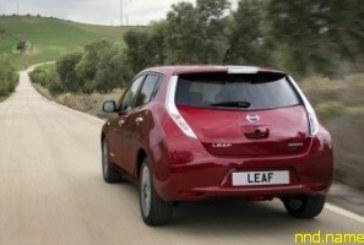 В России обнулили ввозные пошлины на электромобили