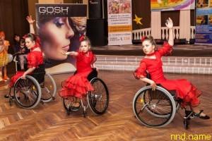 "Школа танцев ""Дар"" - Большая дискотека «На колесах»"