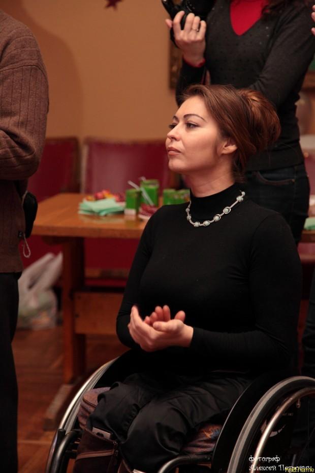 """Художественный руководитель школы """"Дар"""" МОО """"Откровение"""" Анна Горчакова с гордостью смотрела на своих воспитанниц"""