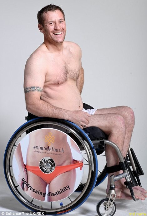 Gay disabled dating uk