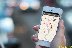 В Сочи представили мобильное приложение
