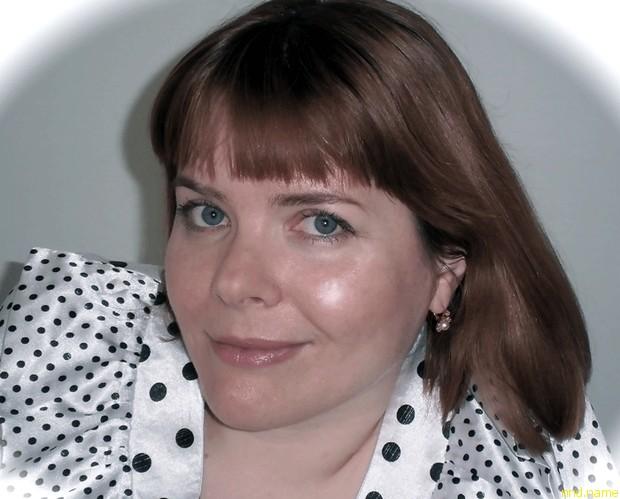 Ксения Богомолова (Уррути)