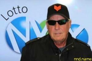 Tom Crist - 40 миллионов долларов на благотворительность
