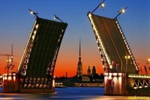 Безвременно доступный - Санкт-Петербург равных возможностей?