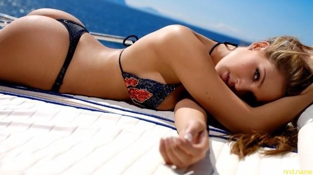 Солнечные ванны снижают артериальное давление