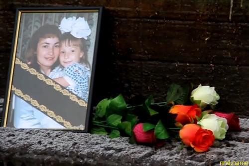 В Белозерске 13-летняя школьница погибла на пожаре, спасая мать-инвалида