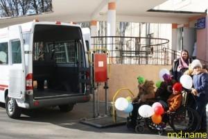 В Бендерах открылся реабилитационный центр для детей