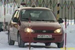 Единственная в Сибири автошкола для инвалидов вновь начала набор