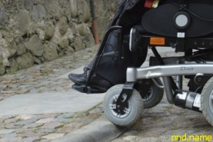 Латвийские больницы недружественны к инвалидам