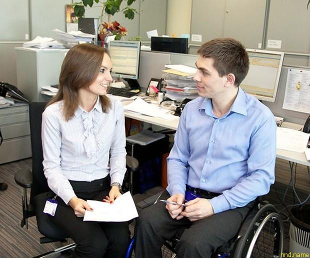 Почему бизнес не пользуется господдержкой при трудоустройстве инвалидов