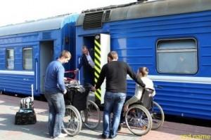 """Крымская """"столица инвалидов"""" не готова встретить колясочников"""
