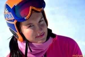 Мария Комиссарова сломала позвоночник