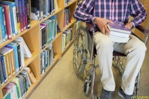 Общество инвалидов РФ обеспокоено подходом к выдаче колясок