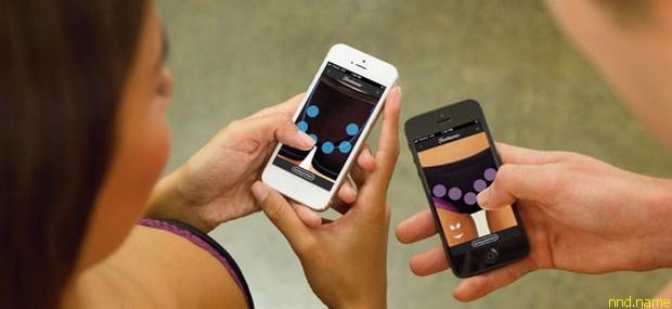 Вибрирующее нижнее белье Durex для iPhone