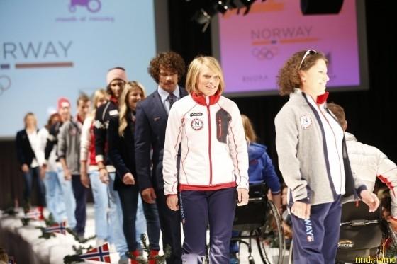 5 лучших спортивных костюмов национальных сборных Олимпиады Сочи-2014!