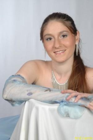 Дарина Фахретдинова: Я буду петь стоя, как раньше!