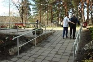 Реабилитация в Финляндии новая медицинская услуга