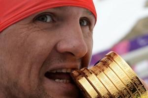 Сборная России выиграла Паралимпийские Игры в Сочи