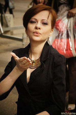 Анастасия Виноградова