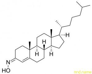 Olesoxime (TRO19622)