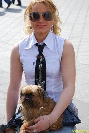 Вероника Скугина