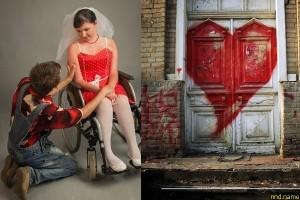 К 8 марта: он, она и коляска. Реальные истории любви