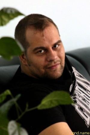 Сергей Смирнов - человек, мечтающий стать паралимпийцем