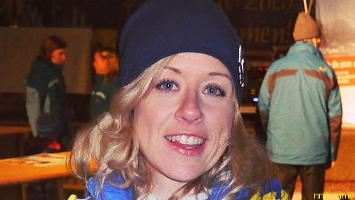 Юлия Батенкова, Украина (биатлон, лыжные гонки)