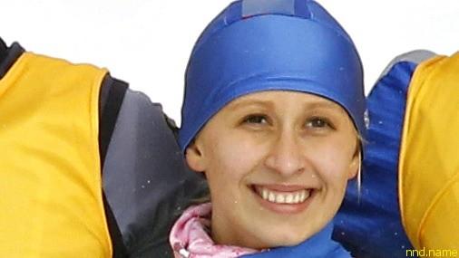 Михалина Лысова, Россия (биатлон, лыжные гонки)