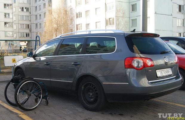 Обязательным условием при покупке авто был кузов универсал, чтобы без проблем грузить в багажник и коляску, и спортивный инвентарь
