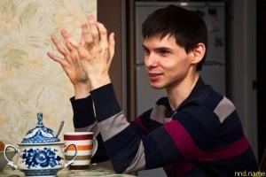 Никита Трофимович - Разрешить себе быть обыкновенным