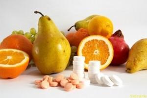 Спортсменам желательно отказаться от витаминов Е и С