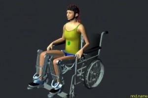 Французский экзоскелет поможет от паралича