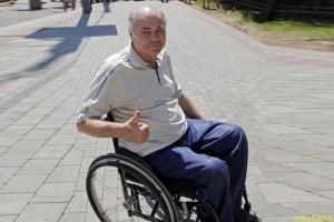 Людям с инвалидностью предоставят сопровождающих