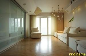 Москва разработала проекты квартир на первых этажах для колясочников