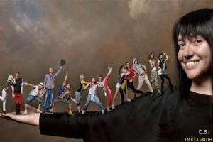 Театр TODES пригласил в свой дом молодых людей с инвалидностью