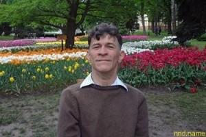 Привет из Америки: поэт Сергей Сапоненко посетил родину