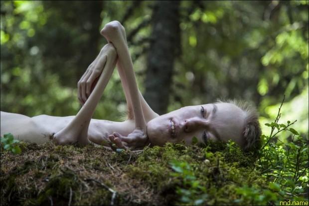 Торстейн Лерхол: Внешнюю красоту переоценивают!