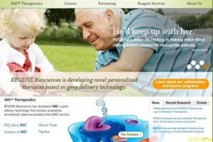 ReGenX и AVEXIS заключили договор на разработку лечения СМА