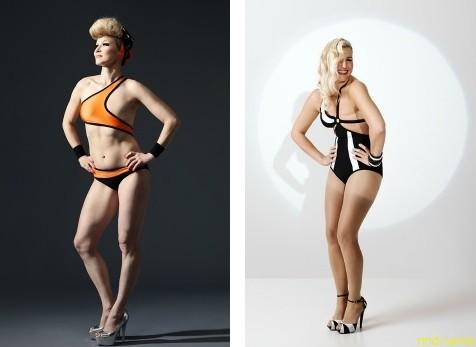 Гордиться телом: купальники для прошедших мастэктомию